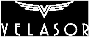 Velasor – Legendary Models Logo